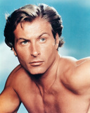 Lex Barker - Commando Photo