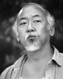 Pat Morita - The Karate Kid, Part II Photo