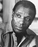 Moses Gunn Photo