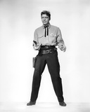 Burt Lancaster - Gunfight at the O.K. Corral Photographie