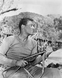 William Holden - The Bridge on the River Kwai Photo