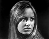 Susan George - Fright Photo