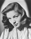 Lauren Bacall Photo
