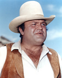 Dan Blocker - Bonanza Photographie