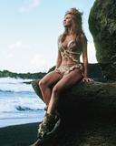 Raquel Welch - One Million Years B.C. Photo