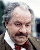 Leo McKern - Rumpole of the Bailey Photo