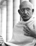 Ben Kingsley - Gandhi Photo