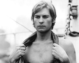 Helmut Berger - Dorian Gray Photo