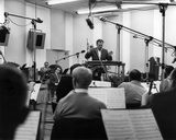 Nelson Riddle Photo