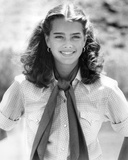 Brooke Shields - Wanda Nevada Photo