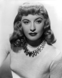 Barbara Stanwyck - Double Indemnity Photo