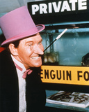 Burgess Meredith Photo