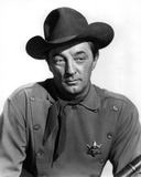 Robert Mitchum - El Dorado Photo