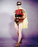 Burt Ward Photo