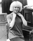 Hazel O'Connor Photo