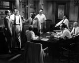 Dvanáct rozhněvaných mužů Photo