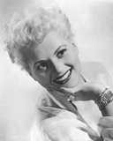 Judy Holliday Photo