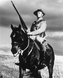 Edward Woodward - 'Breaker' Morant Photo