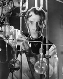 Peter Cushing - The Curse of Frankenstein Photographie