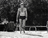 The Swimmer Photo