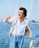 Tom Selleck - Magnum, P.I. Photo