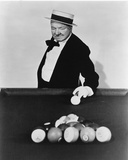W.C. Fields Photo