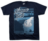 Niagra Falls T-shirts