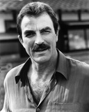 Tom Selleck Foto