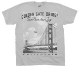 Golden Gate Shirts