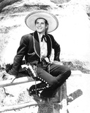 The Cisco Kid Photographie