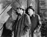 The Adventures of Sherlock Holmes Photo