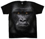 Majestic Gorilla T-skjorte