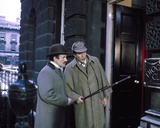 The Private Life of Sherlock Holmes Photo