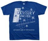 Odyssey Arcade Shirts