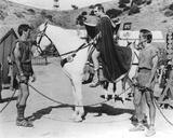 Spartacus (1960) Photographie