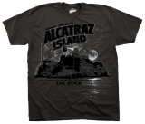 Alcatraz T-shirts
