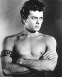 Tony Curtis Photo
