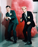The Man from U.N.C.L.E. Photographie