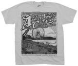 Atlantic City T-shirts