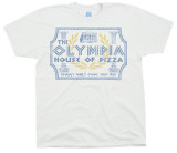 Olympia Pizza T-Shirt