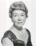 Thelma Ritter Photo