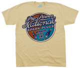National Spark Plugs T-shirts