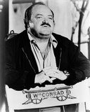 William Conrad Photo