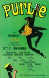 Purlie - Broadway Poster , 1970 Masterprint