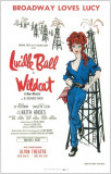 Wildcat - Broadway Poster , 1960 Impresso de alta qualidade