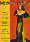 Lupe Velez - Movie Classic Magazine Cover 1930's Masterprint