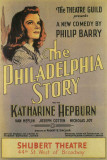 Philadelphia Story, The - Broadway Poster , 1939 Masterprint