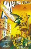 Amazing Stories - Pulp Poster, 1935 Masterprint