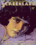 Evelyn Brent - ScreenlandMagazineCover1930&#39;s Masterprint