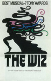 Wiz, The - Broadway Poster , 1975 Masterprint